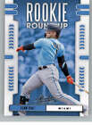 2020 Absolute (Panini) MLB PA Baseball Base or Insert Cards Pick From ListBaseball Cards - 213