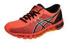 Asics Gel-Quantum 360 CM Womens Running Shoes Gym Fitness Trainers - Coral