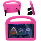 For Amazon Fire 7 9th HD 8 8th 7th Gen Tablet Kids EVA Handle Stand Case Cover