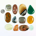 Cabochon Gemstones Lot - Wire Wrapping 581.16 cts - Exact Lot 1214