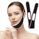 Facial Lifting Slimming Strap Belt ChinUp Patch Double Chin Reducer Anti Wrinkle