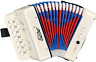More images of Eastar Button Accordion 10 Key Kids Accordion Toy Piano Accordion Instrument for