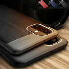 New Litchi leather Phone case for Samsung Galaxy M31S/A01/M01/Core/M51 Cover