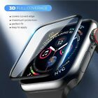 3D Watch Screen Protector For Apple Watch Screen Full Coverage Screen