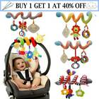 'Baby Hanging Pram Toys Crib Toy Activity Spiral Pushchair Pram Stroller Bedding