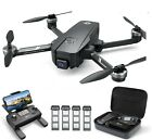 Holy Stone HS720E HS105 4K EIS Camera RC Drone 5G GPS Brushless Quadcopter+Case