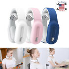 Neck relax Intelligent Neck Massager USB Relax Relieve Massage Remote Control US