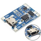 1/5/10 X1a 5v Tp4056 Lithium Battery Charging Module Usb Boards