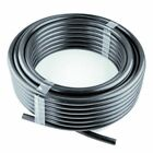 Black LDPE Irrigation Pipe / Hydroponics, Supply Tube, Garden Watering