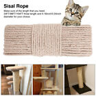 Cat Scratching Post Replacement Parts Binding DIY For Tree Tower Sisal Rope Toys