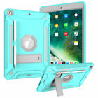 """For Apple iPad 8th Generation 10.2"""" 2020 Tough Shockproof Armor Stand Case Cover"""