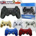 SONY PS3 Controller GamePad PlayStation 3 DualShock 3 Wireless SixAxis Hot PS3