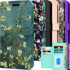 """RFID Blocking Wallet Phone Case for Nokia C2 (5.7"""") Cover and Screen Protector"""