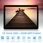 10.1inch Hd  2g+32g Android 7.0 Game 3g Sim Tablet Computer Gps Wifi Dual Camera