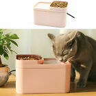 Pet Drinking Water Fountain Electric Cat Dog Automatic Bowl Filter