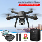 Holy Stone HS700D RC Drone with 2K HD Camera WIFI GPS Brushless FPV Quadcopter