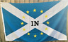 More images of EU / SALTIRE IN FLAG  5ft X 3ft - BRAND NEW - ONLY £5.75 - Limited availability