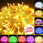 Christmas Tree Fairy Lights Indoor Outdoor Xmas Party String Lights Decorations