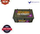 Grenade .50 Calibre Extreme Hardcore Pre Workout 580g (50Serv) | LOW PRICE
