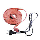 Safety Certified Electrical Freeze Protection Heater Wire General Type 220V
