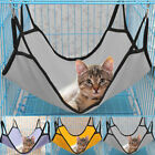 For Cat Puppy Pet Hanging-Bed Hammock Nest Seat Chair Perch Shelf Cage Hot Sale