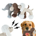 Aggressive Dogs Chew Toys Interactive Stuffed Squeaky Toy Sound Squeaker Gifts