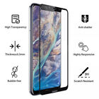 Tempered Glass For Nokia 8.3 5.3 1.3 2.2 3.2 4.2 7.2 6.2 9 2.3 Screen Protector