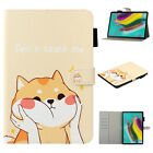 For Samsung Galaxy Tab A 8.0 2019 SM-T290 Magnetic Stand Case Flip Tablet Cover