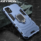 Case Phone Cover KEYSION Shockproof for Samsung Galaxy