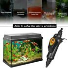 External Heater Thermostat For Aquarium Fish Tank 300w Canister 500w and Fi CL