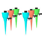 Auto Drip Irrigation System Automatic Watering Spike Kit for Plants Flower