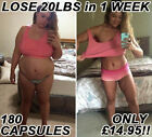 STRONGEST KETO DIET PILLS : FAST WEIGHT LOSS KETOSIS FAT BURNER SLIMMING CAPS <br/> LIMITED TIME 70% OFF - 180 Capsules £14.95 (RPP £49.85)