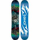 JONES Prodigy Children Snowboard Twin all Mountain Freestyle 2020 New