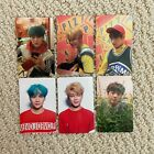 BTS OFFICIAL Love Yourself: Her Photocards - Jin, Suga, Jimin, Jungkook