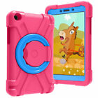 For Samsung Galaxy Tab A 8.0/ 8.4/ 10.1 Handle Stand Tablet Protect Armor Case