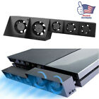 5 Fan For PS4 Play Station4 Host Cooling Fan Cooler External Game Accessories