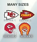 Kansas City Chiefs NFL Football Sticker Vinyl Decal Hunting Truck Car BumperSports Stickers, Sets & Albums - 141755