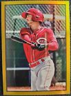 2019 Bowman Heritage #'d CHROME PROSPECTS ROOKIES REFRACTORS You Pick FREE SHIP!