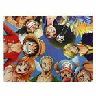 ONE PIECE LUFFY 300-1000 Wood Jigsaw Puzzle Adults Kids Educational Game Family