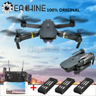 Eachine E58 WIFI FPV 2MP HD Camera High Hold Mode Foldable Arm Drone