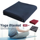 Thick Lose Weight Fitness Exercise Yoga Blanket Auxiliary Meditation Anti Slip