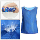 Double Side PVA Summer Cooling Ice Vest with Reflective Strip for Outdoor