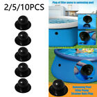 2/5/10X Swimming Pool Filter Pump Strainer Hole Plug Water Stopper For INTEX TU