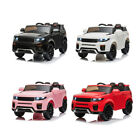 12V Land Kids 3-Speed Ride On Car Battery-Powered Truck w/ 2.4GHZ Remote Control