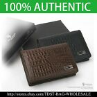 [Omnia]Korea  MEN'S GENUINE LEATHER Business Card case MW615E