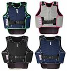 Harry Hall zeus child's horse riding body protector beta level 3