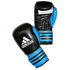NEW ADIDAS MENS TRAINING SHADOW PU MAYA NUBUCK BOXING VELCRO STRAP GLOVES