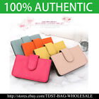 [Fromb] Korea Ladies GENUINE LEATHER Card Case Credit Card Case M722 MultiColor