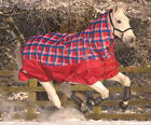 Masta Turnoutmasta 200g 600 Denier Fixed Neck Mediumweight Winter Turnout Rug