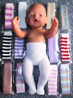 BABY BORN DOLL TIGHTS GOwith Clothes Outfit Shoes Dress Girls Birthday Gift Toy